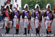 Vidéos Marche St Roch