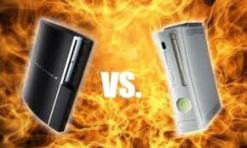 Xbox 360 vs. Playstation 3
