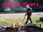 photos divers