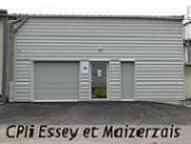 Cpii Essey et Maizerais