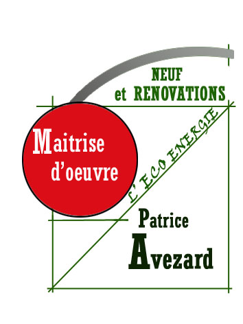Ma trise d 39 oeuvre patrice avezard for Contrat maitrise d oeuvre