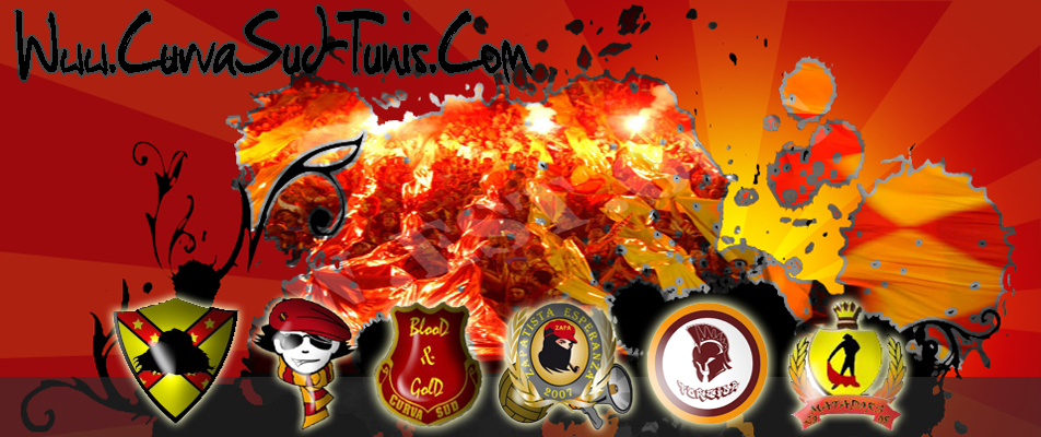 Curva Sud Tunis