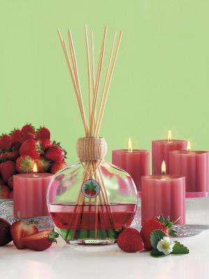 Cliquez Ici Pour Decouvrir Le Monde Enchante Des Bougies Parfumees PartyLite