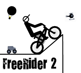 frree rider