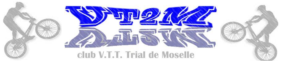 VT2M Vtt trial de moselle