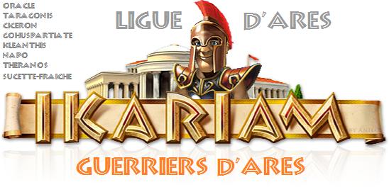 La Ligue d'Ares