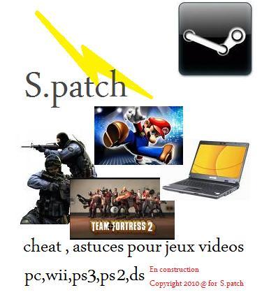 dynpatch gratuit