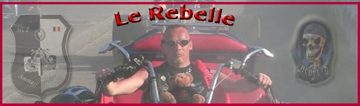Le monde du Triker Rebelle