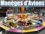Manèges d'Avions