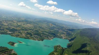Lac d'Aiguebelette