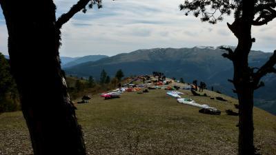 St-André les Alpes deux... pas mieux que hier, mais mieux que Jura ?