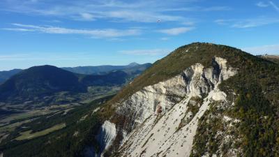 St-André les Alpes avec Kreukreu