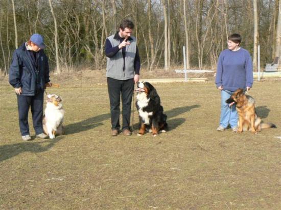 club canin 95690