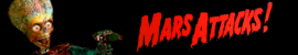 1997 - Mars Attacks !