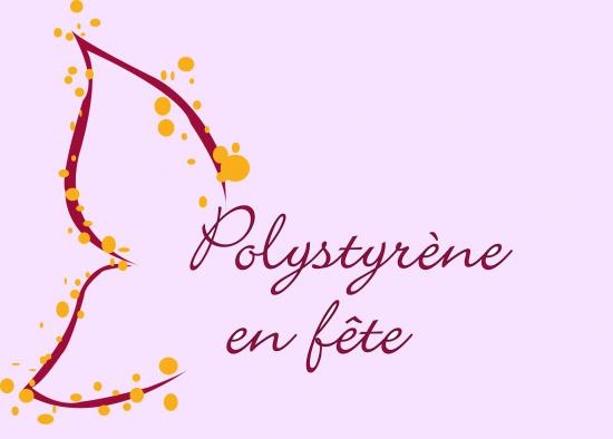 Polystyrène en fête