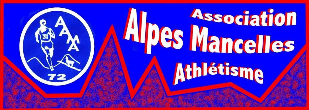 Association Alpes Mancelles Athlétisme