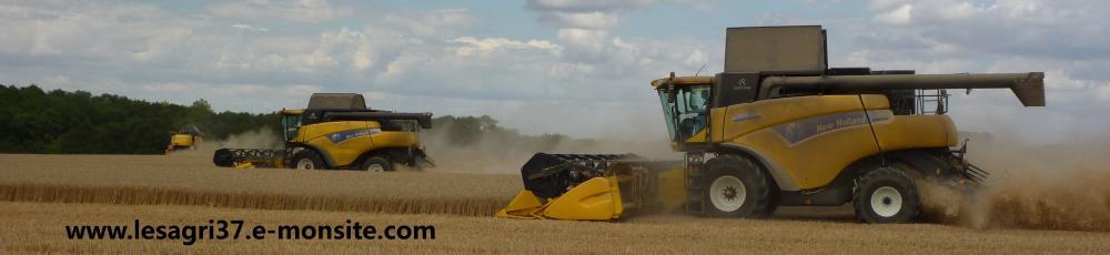 le monde agricole en indre et loire et en loir et cher