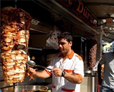 IL vendait de la viande humaine dans Le kebab