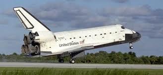 Mission Atlantis  retour sur Terre