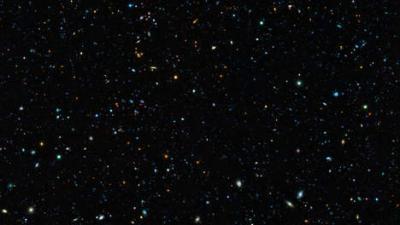 Une nouvelle planète noire a été découverte