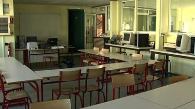 Rentrée scolaire  122 euros en primaire, 580 en lycée