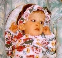 L'enfant qui ne vieillit pas ( Brooke Greenberg )