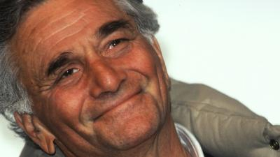 News Peter Falk et  mort ( Columbo )le  23-06-2011