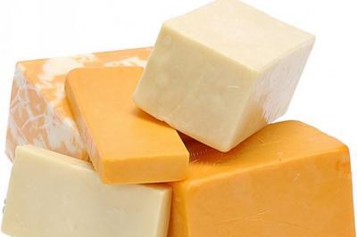 Du fromage au lait maternel