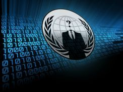 Anonymous a annoncé que le 5 novembre 2011 ils attaqueront Facebook