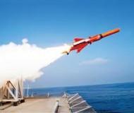 Son missile miniature abat sa femme