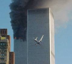Attentats du 11 septembre 2001 ( World Trade Center )