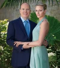 News : Mariage du  Prince Albert II de Monaco et Mademoiselle Charlène Wittstock