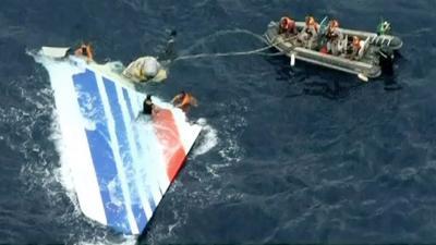 Que pensez vous du Crash de l'avion a330 de Rio-Paris