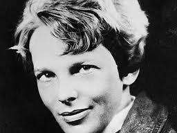 Le mystère de l'aviatrice disparue Amelia Earhart