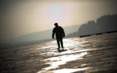 Un homme de  76 ans, sauve une femme de la noyade sans savoir nager