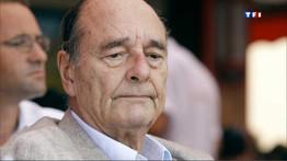 """Jacque Chirac trop """"vulnérable"""" pour assister à son procès"""