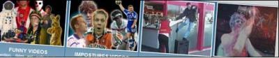 Vidéos Déjantées Rémi Gaillard star du web