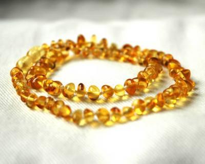 Que pensez vous du collier d'ambre pour bébé
