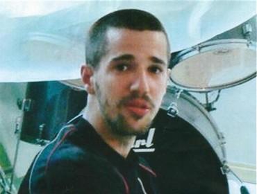 Disparu à Albertville Jean-Christophe Morin, 22 ans