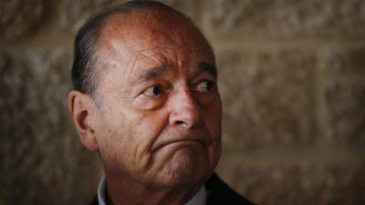 Jacques Chirac jugé sans lui