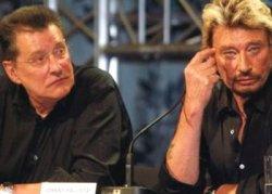 Que pensez vous de Johnny Hallyday et Jean-Claude Camus qui s'insultent en public