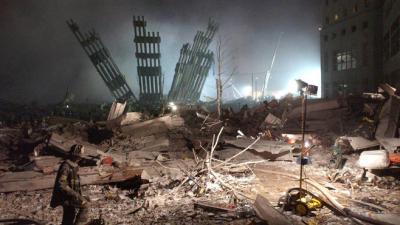 Religion exclue de la cérémonie du 11-Septembre
