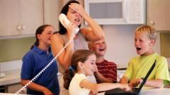 Mère au foyer devrait être payé 3500 euros par mois