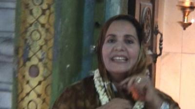 Mouammar Kadhafi introuvable, son épouse et trois de ses enfants en Algérie