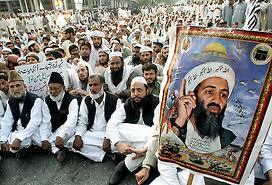 Que pensez vous des menaces d'Al-Qaïda