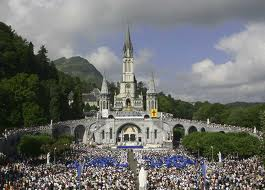 Les miraculés de Lourdes ( La Vierge Marie ) ( Bernadette Soubirous )