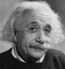 Que pensez vous de physicien  Albert Einstein