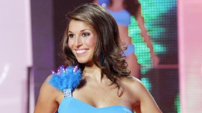 Miss France 2011 ( Laury Thilleman )