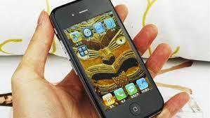 Que pensez vous de nouveau téléphone iPhone 5