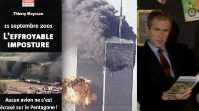 11-Septembre les théories du complot